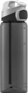 SIGG Miracle Anthracite 0,6 liter