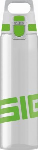 SIGG Total Clear ONE Green 0,75 liter