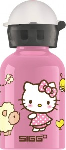SIGG Hello Kitty on the Farm 0,3 liter