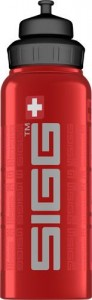 SIGG WMB SIGGnature Red 1,0 liter