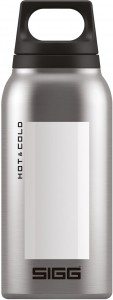 SIGG Hot & Cold Accent White 0,3 liter