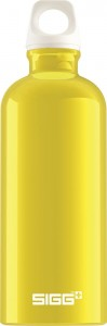 SIGG Fabulous Yellow 0,6 liter