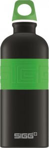 SIGG CYD Black Touch Green 0,6 liter