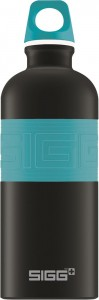 SIGG CYD Black Touch Blue 0,6 liter