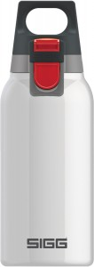 SIGG Hot & Cold ONE White 0,3 liter