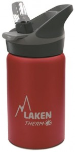 Laken Jannu Thermo Red 0,35 liter