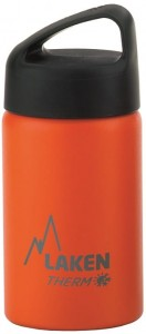 Laken Classic Thermo Orange 0,35 liter