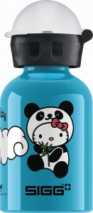 SIGG Hello Kitty Panda Blue 0,3 liter