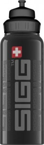 SIGG WMB SIGGnature Black 1,0 liter