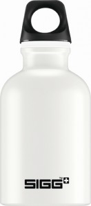SIGG Traveller White Touch 0,3 liter
