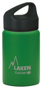 Laken Classic Thermo Green 0,35 liter