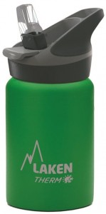 Laken Jannu Thermo Green 0,35 liter