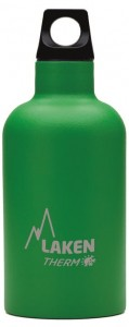 Laken Futura Thermo Green 0,35 liter