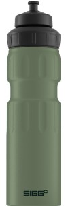 SIGG WMB Sports Leaf Green Touch 0,75 liter
