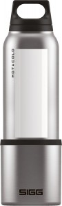 SIGG Hot & Cold Accent White 0,75 liter