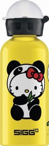 SIGG Hello Kitty Panda Yellow 0,4 liter