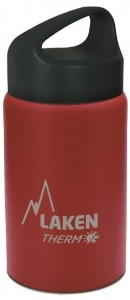 Laken Classic Thermo Red 0,35 liter