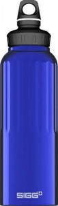 SIGG WMB Traveller Dark Blue 1,5 liter